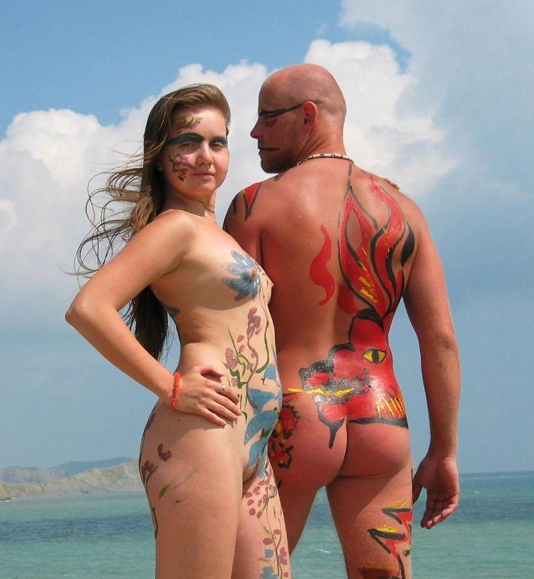 Nude Carnival - 06