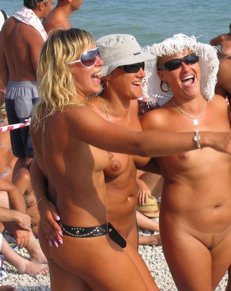 Nude Carnival - 09