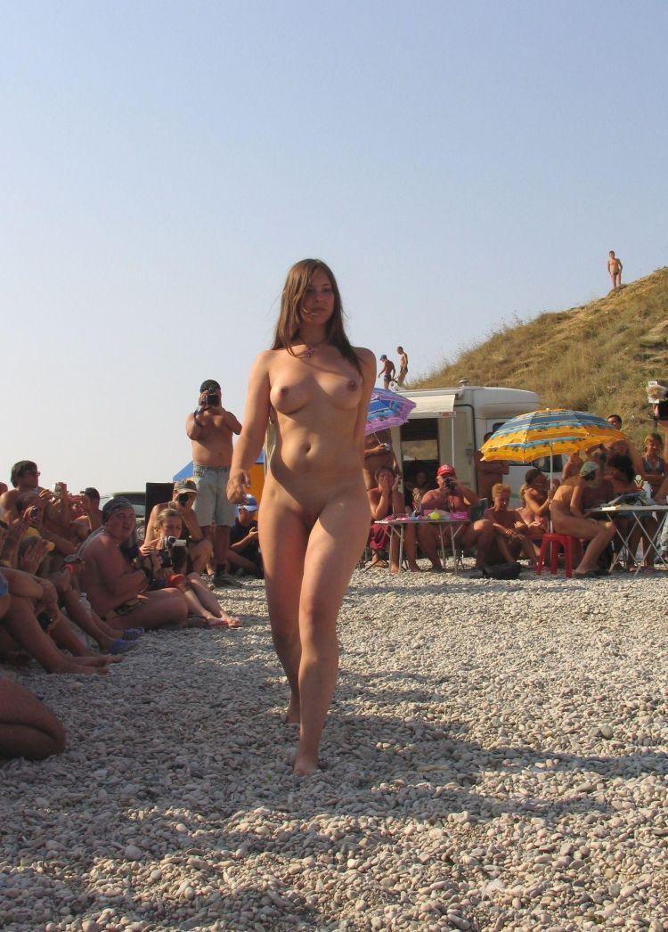 Nude Carnival - 12