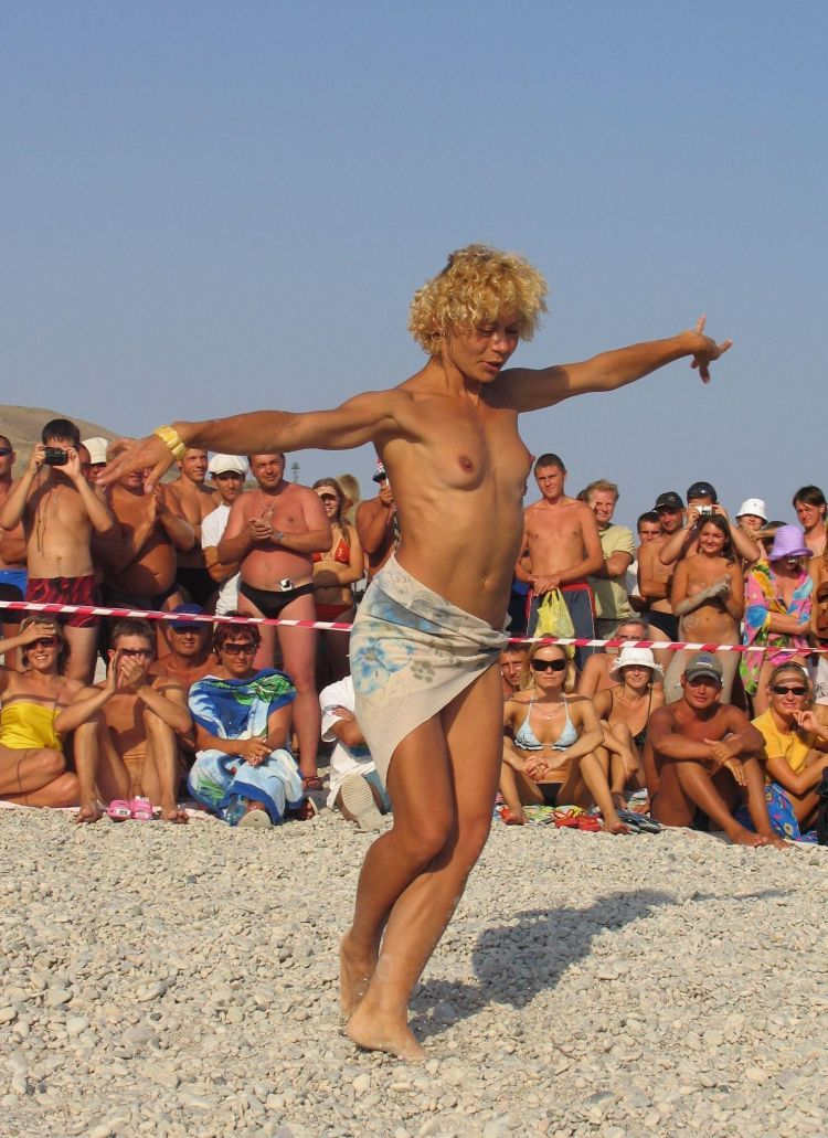Nude Carnival - 15