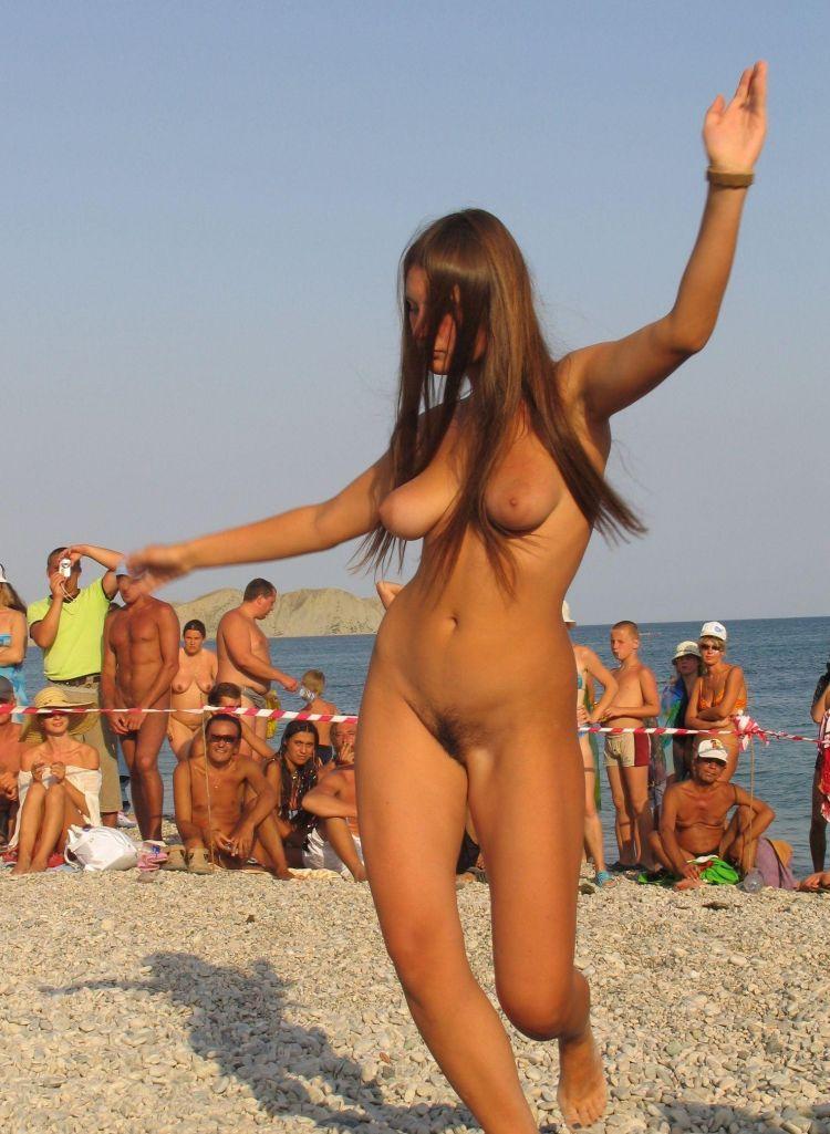 Nude Carnival - 16