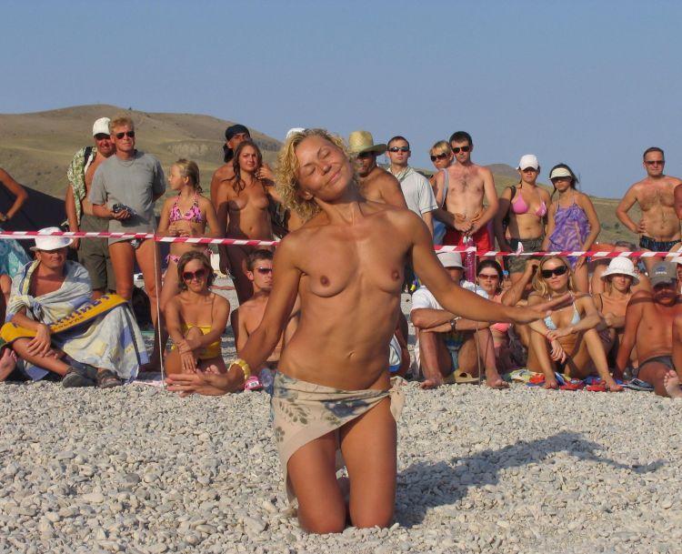 Nude Carnival - 17