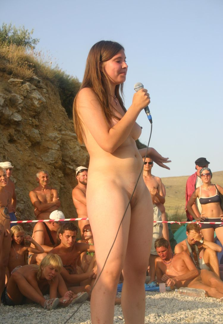 Congratulate, Naked girls of brazil festival