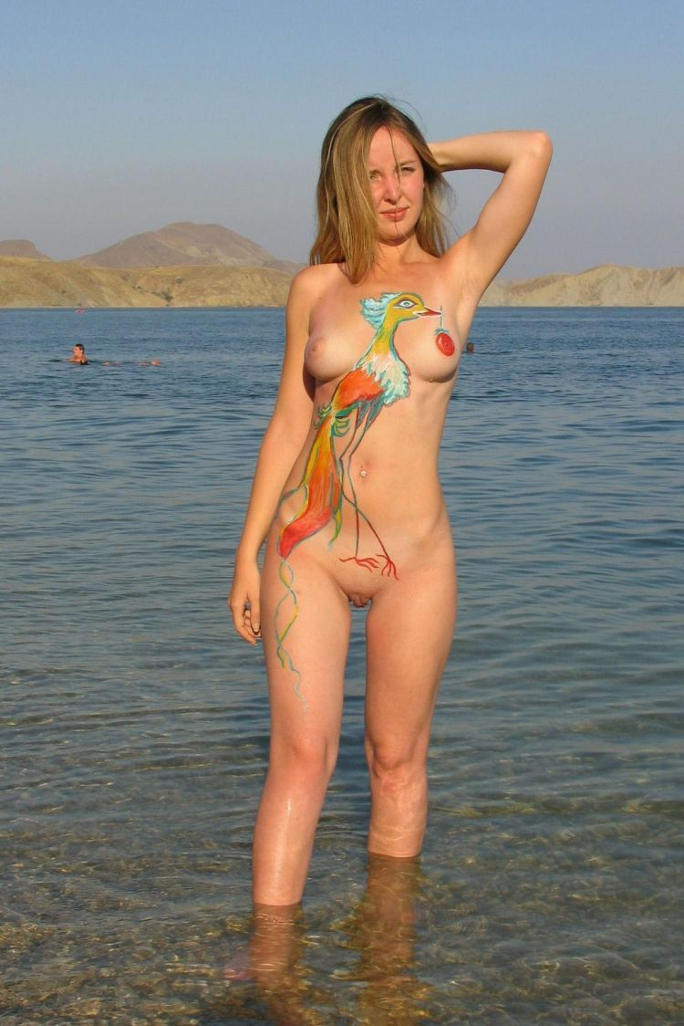 Nude Carnival - 20