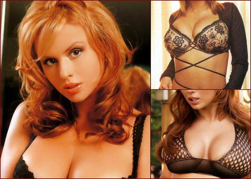 Miss Breasts of Russia - Anna Semenovich - 13
