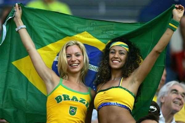 Donne Lindipendenza Del Brasile