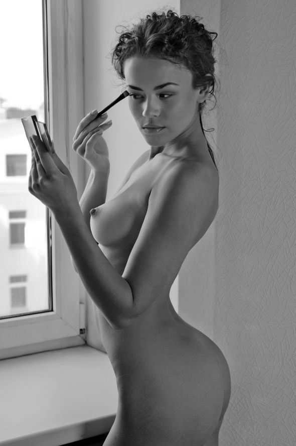 Erotic art of Russian photographer Vladimir Stadnik - 09