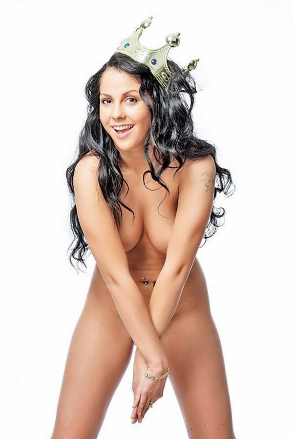 Russian porn star Elena Berkova - 04