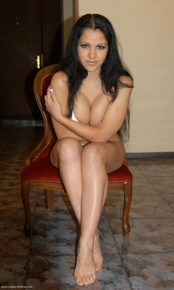 Russian porn star Elena Berkova - 05