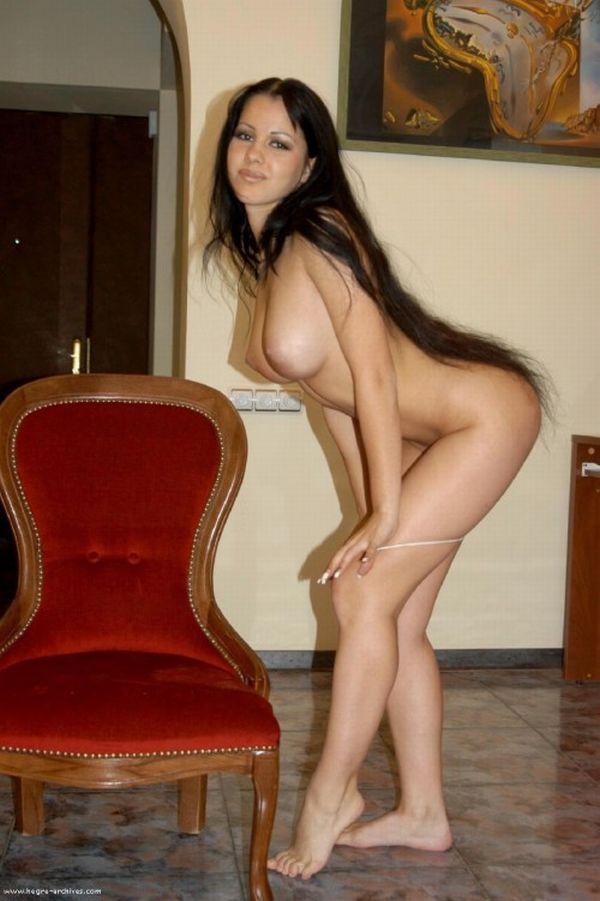 Russian porn star Elena Berkova - 08