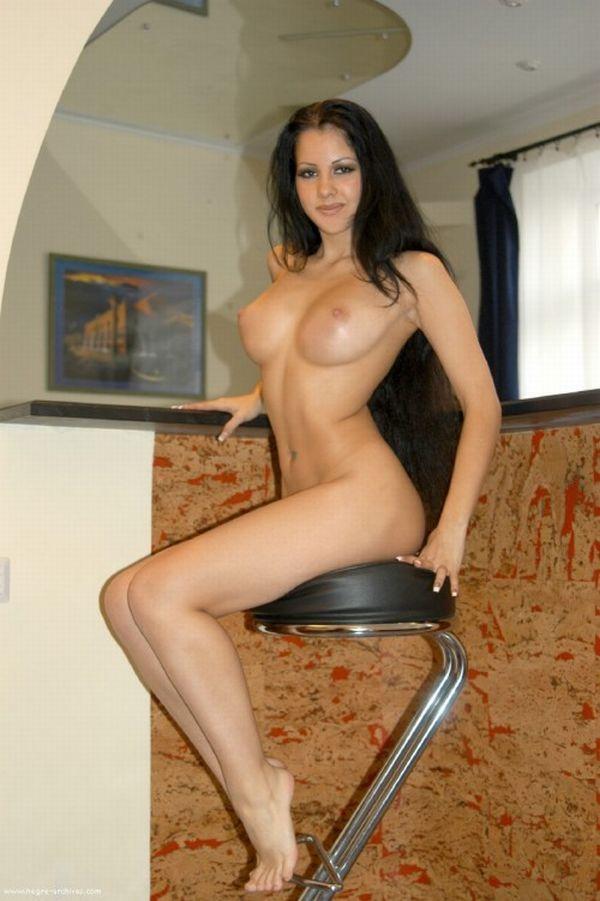Russian porn star Elena Berkova - 11