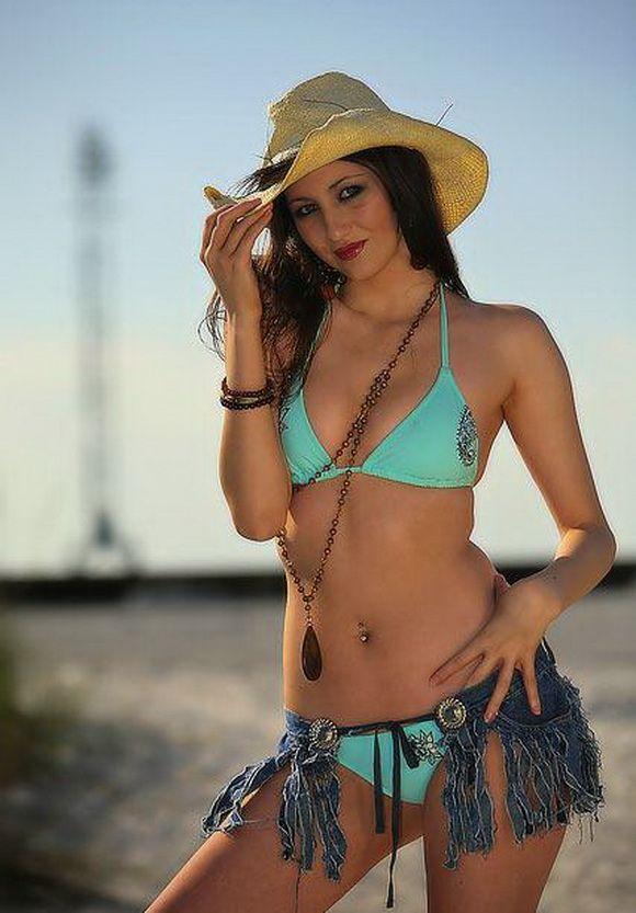 Cowboy girls - 02