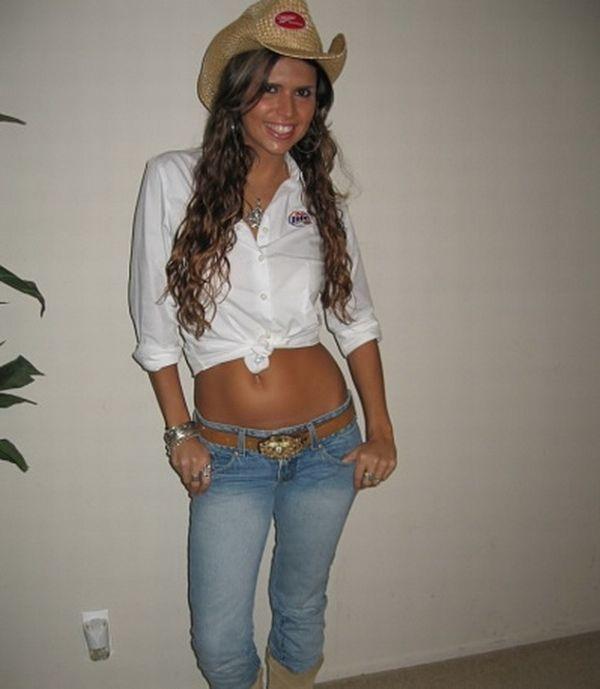 Cowboy girls - 04