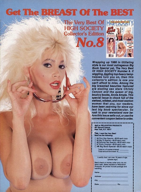 Porn classifieds