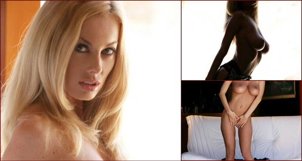 Zingy Anita Dark. Her beauty is incredible - 7