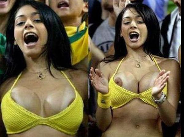 Another passionate soccer fan - 03