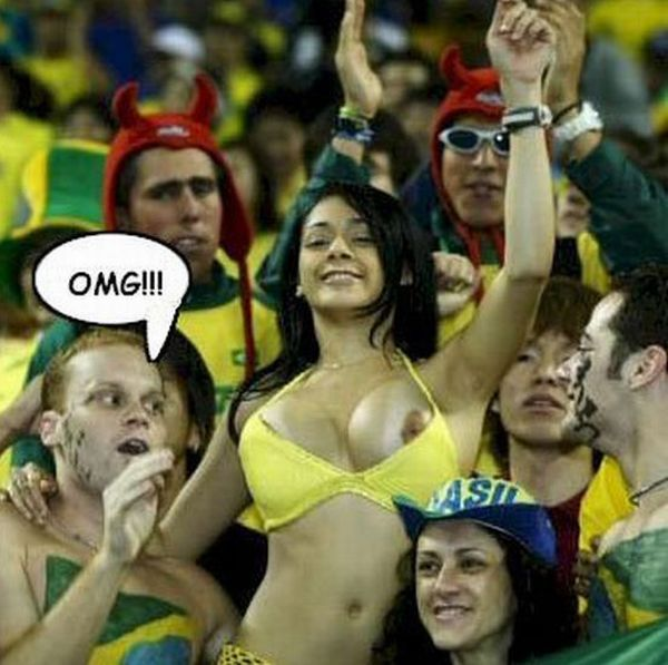 Another passionate soccer fan - 04
