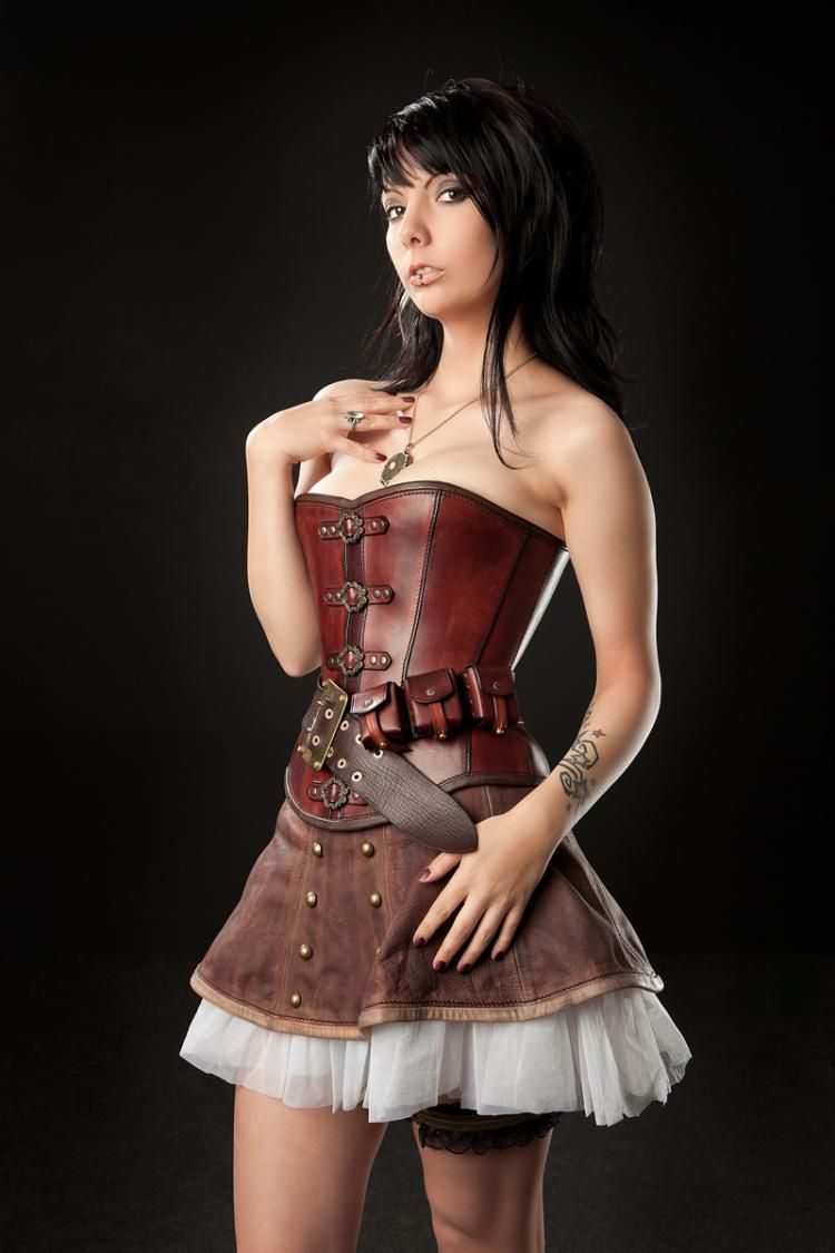 Welcome to SteamGirl  Steampunk and Neo Victorian erotic
