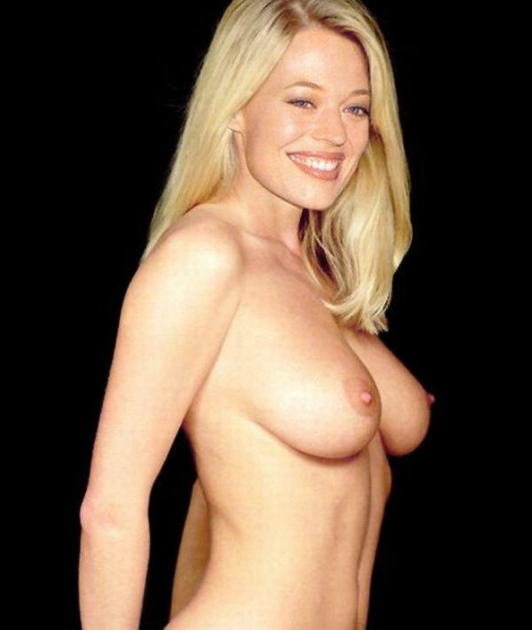 Celebrities made naked in Photoshop. Part 2 - 16