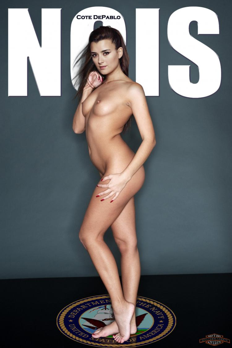 Celebrities made naked in Photoshop. Part 2 - 19