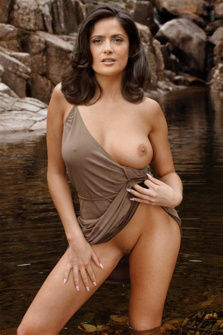 Celebrities made naked in Photoshop. Part 2 - 32
