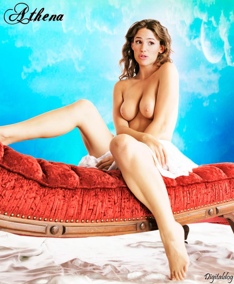 Celebrities made naked in Photoshop. Part 2 - 39