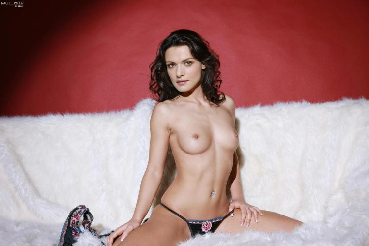 Celebrities made naked in Photoshop. Part 2 - 42