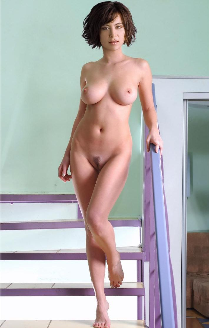 Celebrities made naked in Photoshop. Part 2 - 46