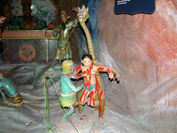"Haw Par Villa, the park which is  called ""Singapore Disneyland"" (28 pics)"