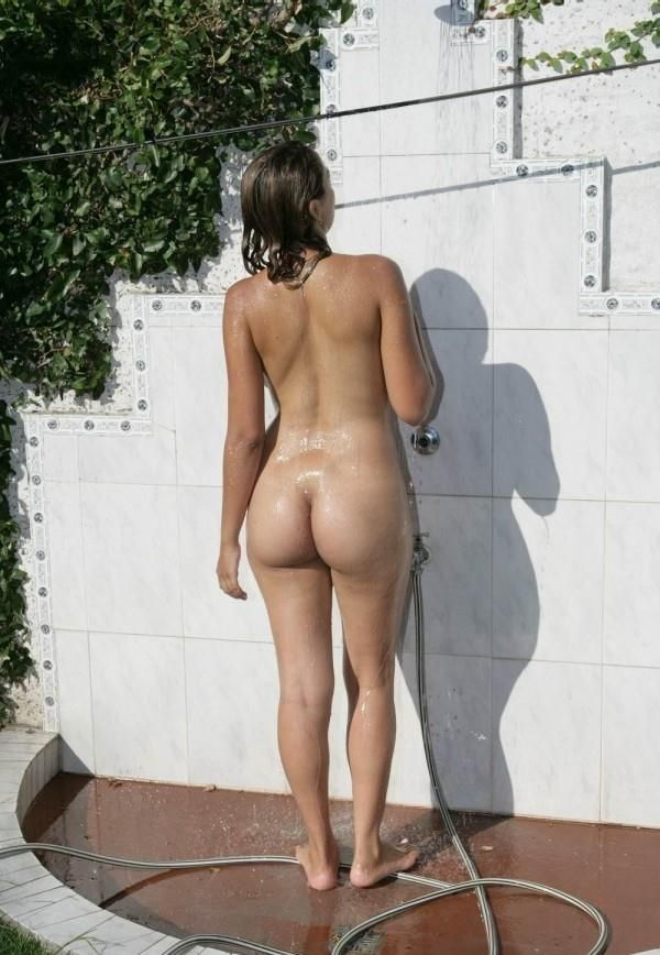 Naked in the street. No shame, no conscience ;) - 10