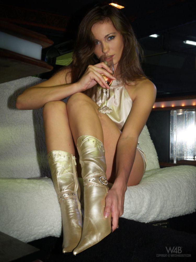 Stunning Kyla Cole - 04