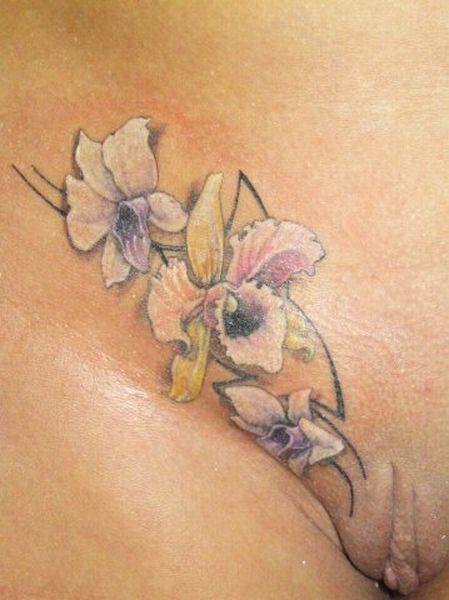 Pics of tatoos erotic