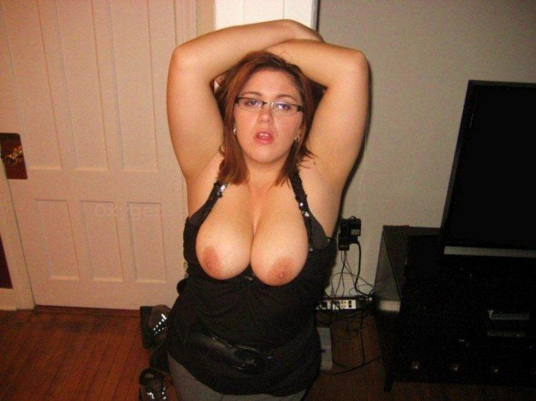 Girls show their tits - 12