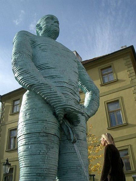 Such unusual monuments - 05