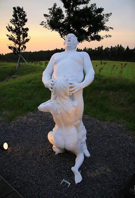 Such unusual monuments - 21