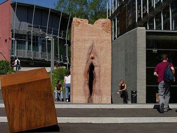 Such unusual monuments - 31