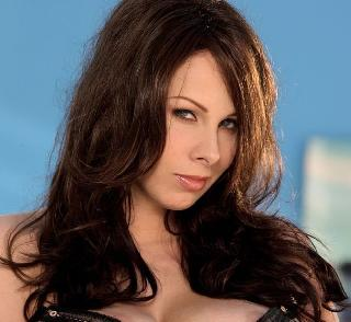 Gianna Michaels. She is simply superb!