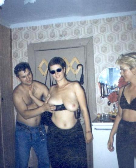 Russian amateurs girls - 18