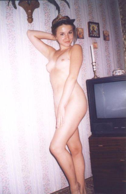 Russian amateurs girls - 24