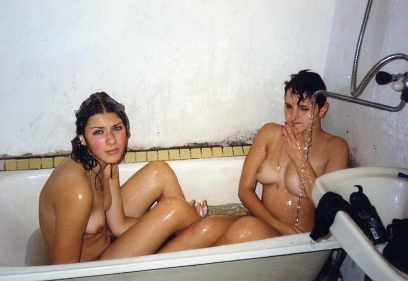 Russian amateurs girls - 40