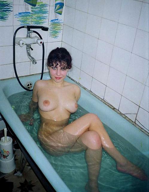 Russian amateurs girls - 48
