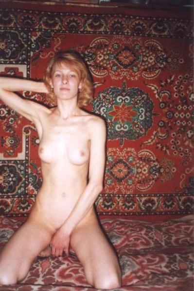 Russian amateurs girls - 8