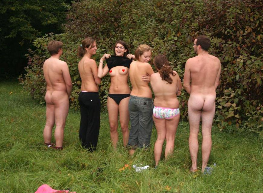 Crazy students and their college initiations - 17