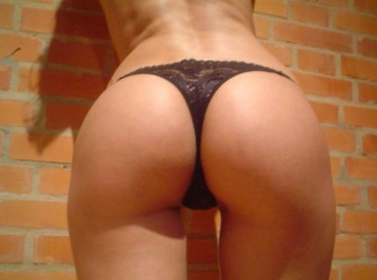 Pretty girls' asses - 39