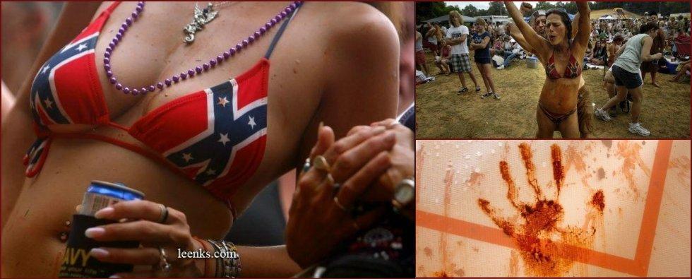 Rednecks festival  - 21