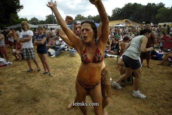 Rednecks festival  - 10