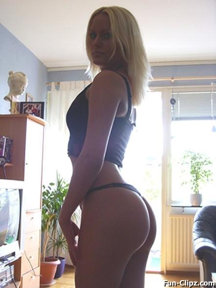 Sexy ass - 1