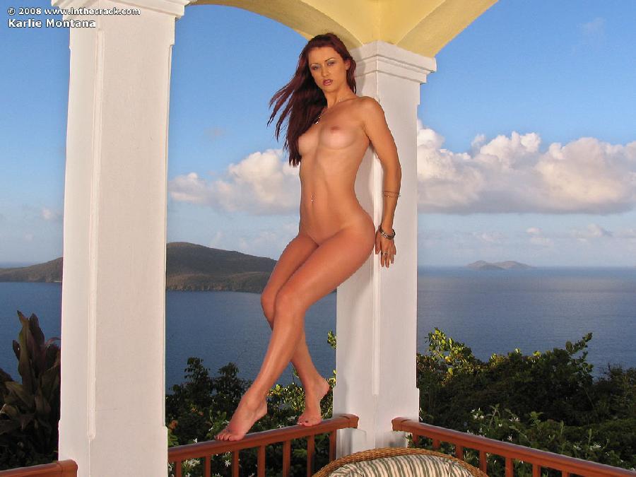 Sexy Karlie Mantana - 4