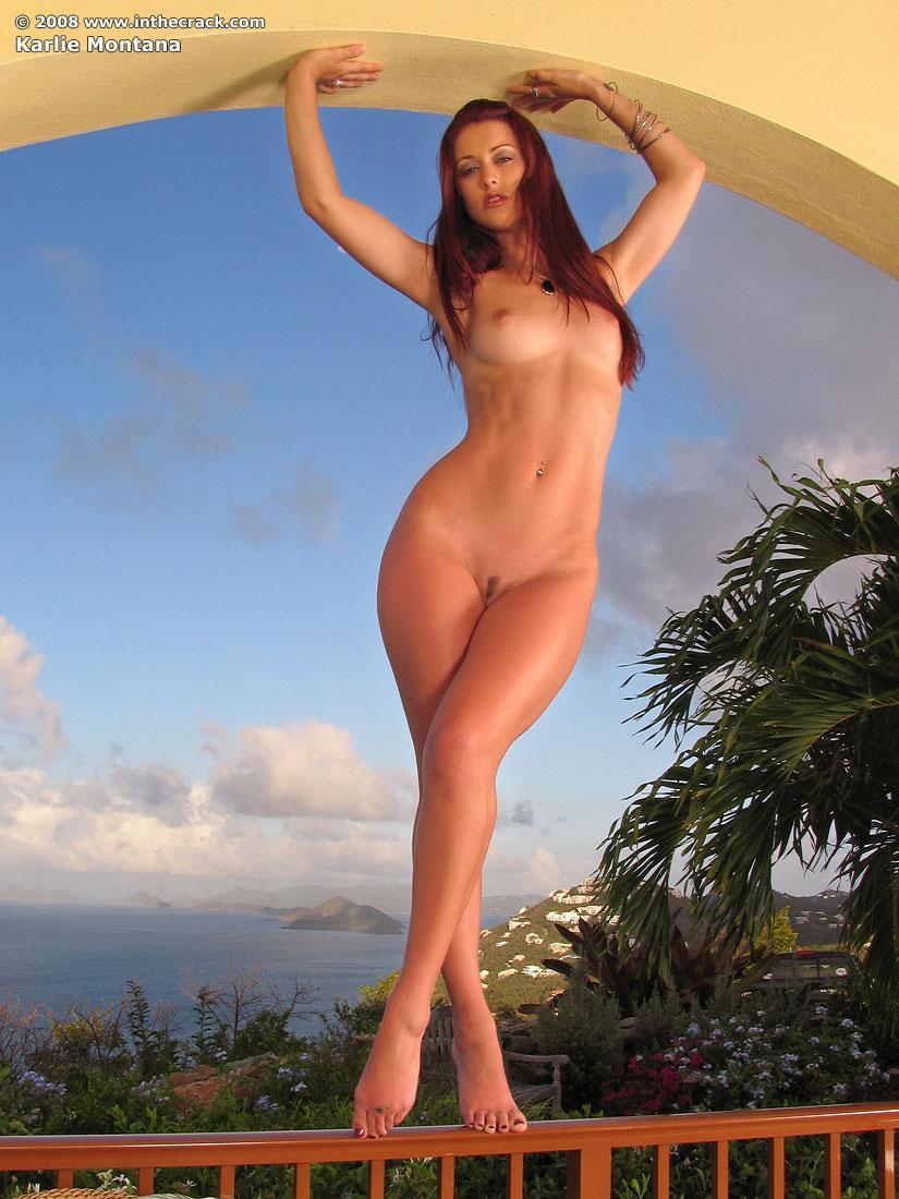 Sexy Karlie Mantana - 7