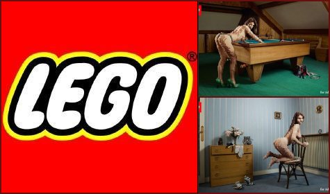 Lego for adults - 8
